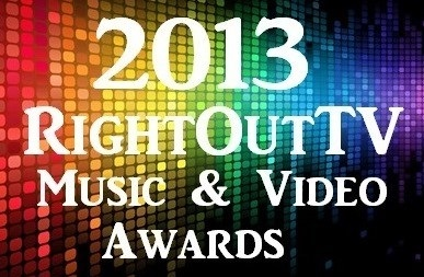 2013 Right Out TV Music Video Awards